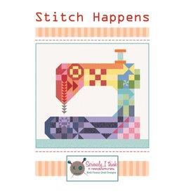 Kelli Fannin Quilt Designs Stitch Happens