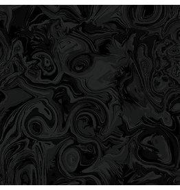 Benartex Marbella - Black