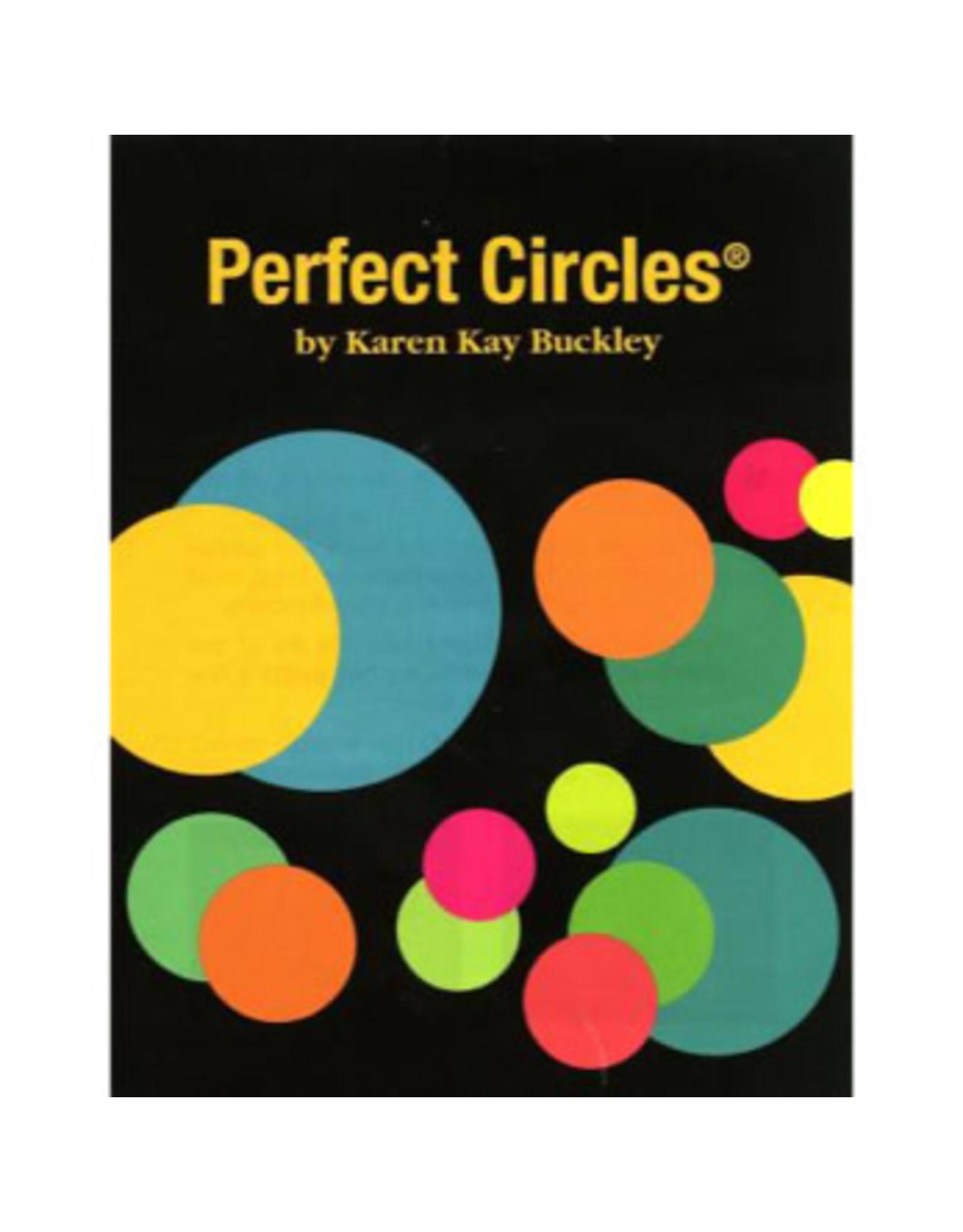 Karen Kay Buckley Karen Kay Buckley - Perfect Circles