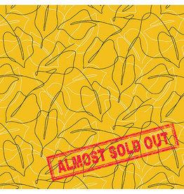 Contempo Zentastic - Scribble Leaf Marigold