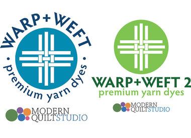 Modern Quilt Studio - Warp & Weft