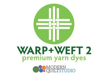 Warp + Weft 2