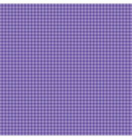 Contempo Warp & Weft 2 - Mini Gingham Lavender