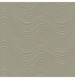 Andover Stealth - Waves Khaki
