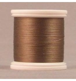 YLI YLI - Silk Thread #100 - Dark Taupe - 235
