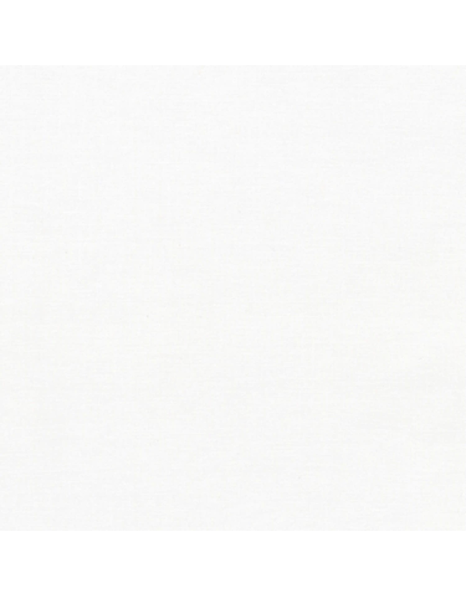 Robert Kaufman Kona Solids - 1387 - White