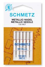 Schmetz Metallic naald - 130MET - 90