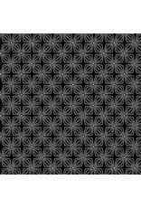 Kanvas Studio Geo Bloom - Black