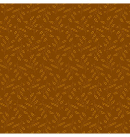 Kanvas Studio Wheat Sprigs - Copper