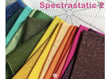 Giucy Giuce - Spectrastatic 2