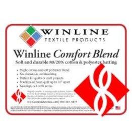 Winline Winline - Katoen/Polyester 80/20 - 243 cm breed