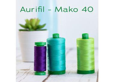Mako 40