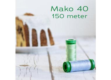 Mako 40 - 150 meter