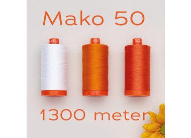 Mako 50 - 1300 meter