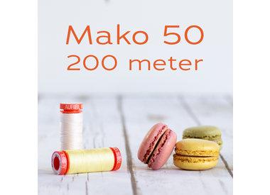 Mako 50 - 200 meter