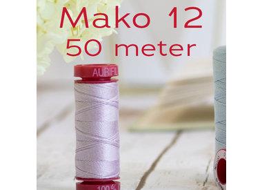 Mako 12 - 50 meter