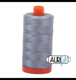Aurifil Mako 50 - 1300m 2610 - Light Blue Grey