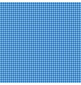 Contempo Warp & Weft 2 - Mini Gingham Blue
