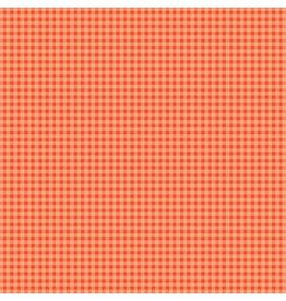 Contempo Warp & Weft 2 - Mini Gingham Orange