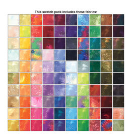 Benartex Fossil Fern - 5 x 5 Pack (100 pcs)