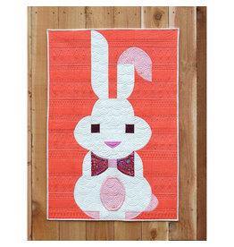 Sew Kind of Wonderful Posh Bunny