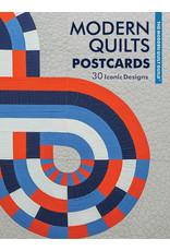 Modern Quilts Postcards