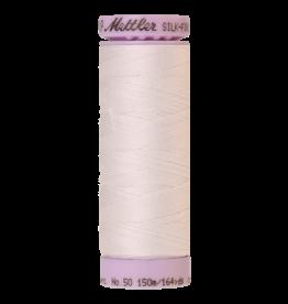 Mettler Silk Finish Cotton 50 - 150 meter -  2000