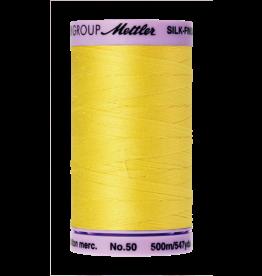 Mettler Silk Finish Cotton 50 - 500 meter - 3507