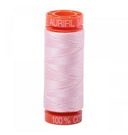 Aurifil Mako 50 - 200m 2410 - Pale Pink