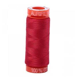 Aurifil Mako 50 - 200m 2250 - Red