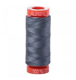 Aurifil Mako 50 - 200m 1246 - Dark Grey