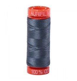 Aurifil Mako 50 - 200m 1158 - Medium Grey