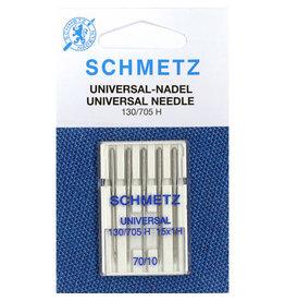 Schmetz Universeel naald - 130/705 H - 70
