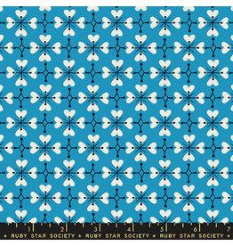Ruby Star Society Smol - Coeur De Fleur Blue