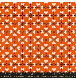 Ruby Star Society Smol - Coeur De Fleur Warm Red
