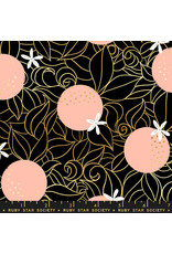Ruby Star Society Florida - Orange Blossoms Black