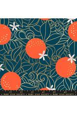 Ruby Star Society Florida - Orange Blossoms Peacock