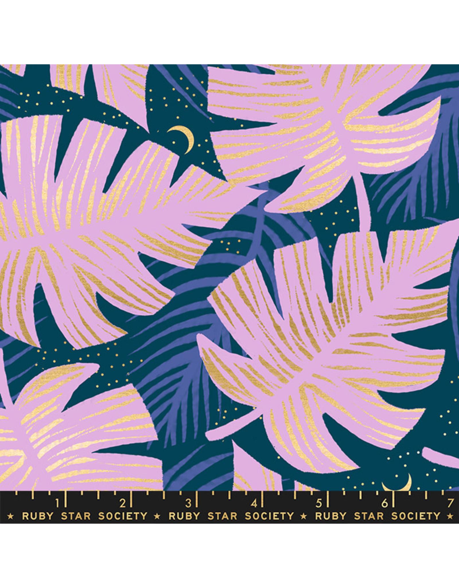 Ruby Star Society Florida - Shade Palms Peacock
