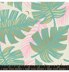 Ruby Star Society Florida - Shade Palms Water