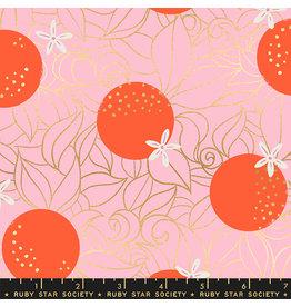 Ruby Star Society Florida - Orange Blossoms Posy