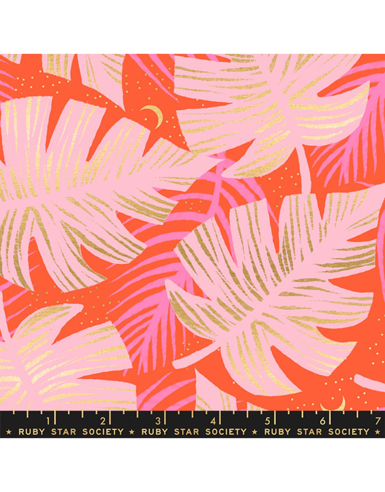 Ruby Star Society Florida - Shade Palms Fire