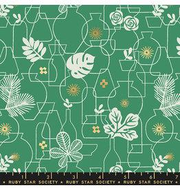 Ruby Star Society Whatnot - Emerald Green