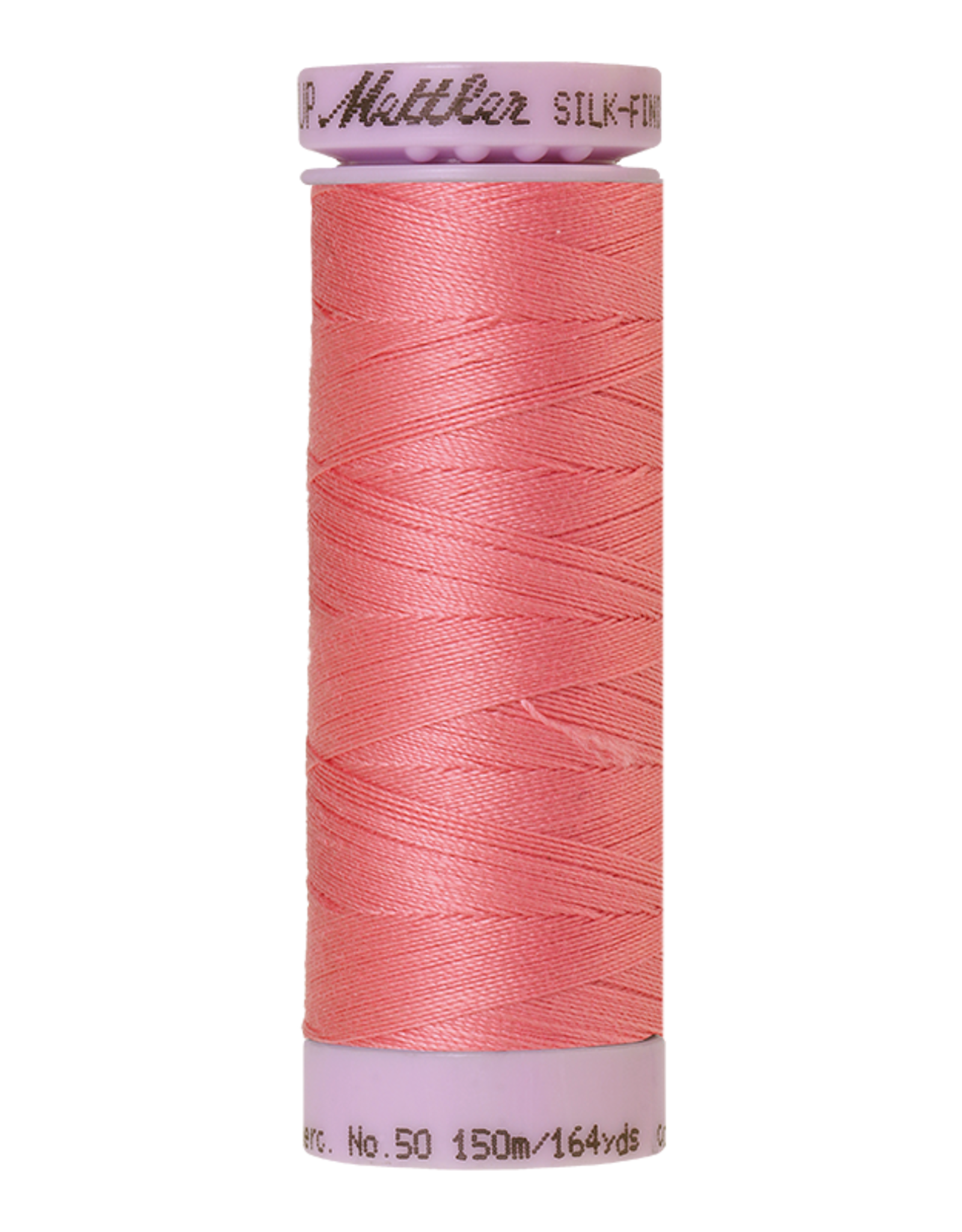 Mettler Silk Finish Cotton 50 - 150 meter - 0867