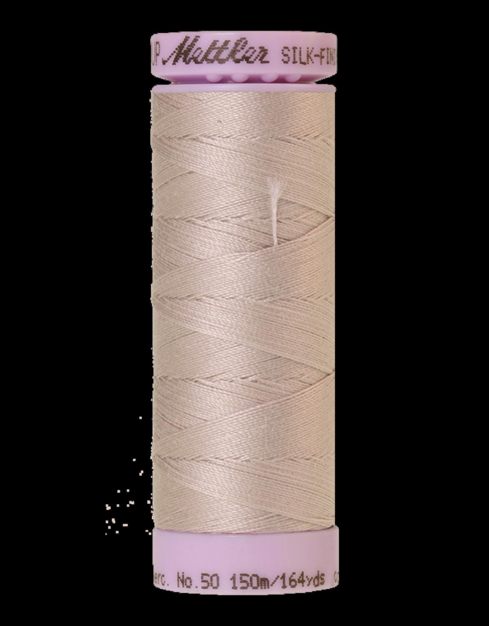 Mettler Silk Finish Cotton 50 - 150 meter - 0319