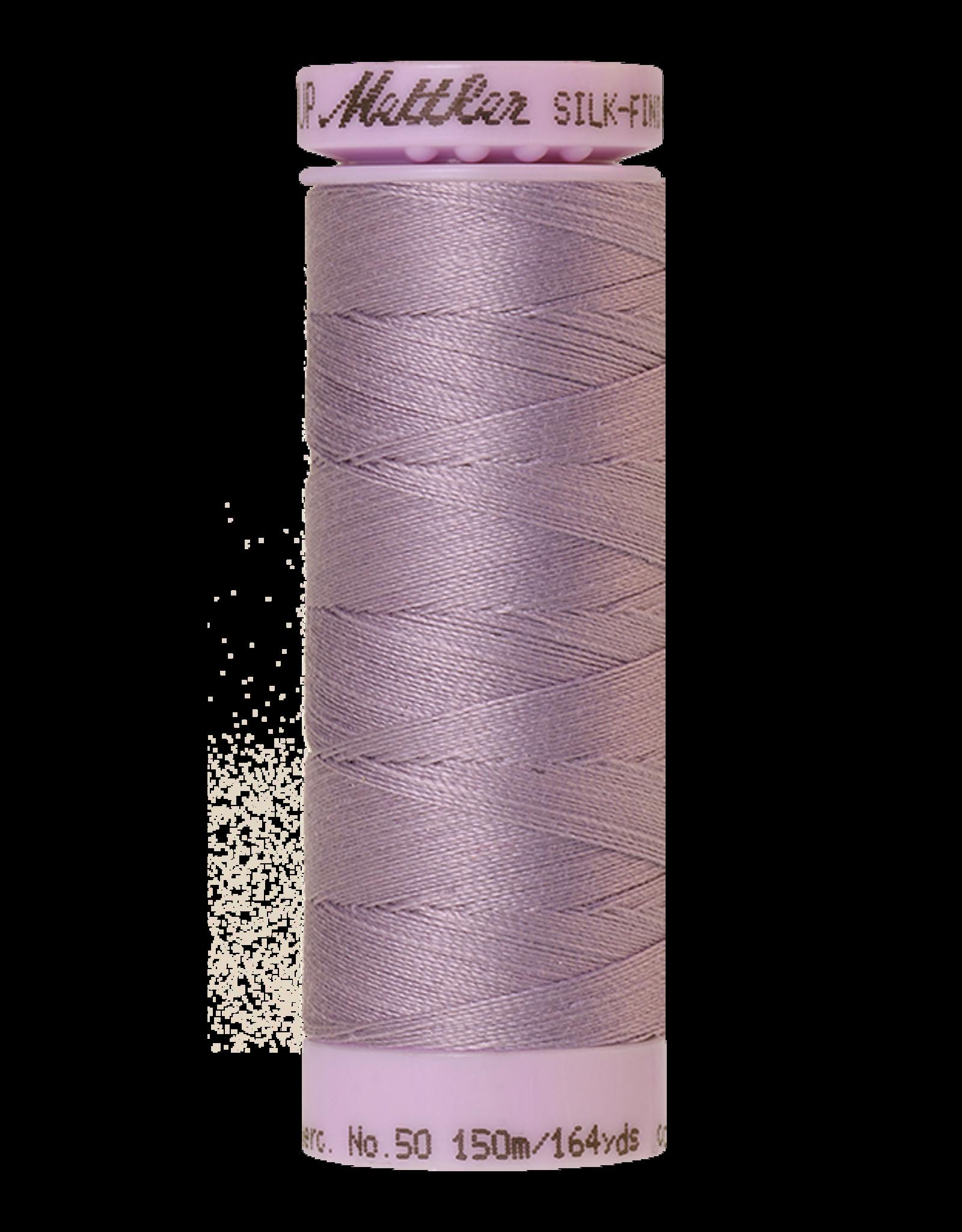 Mettler Silk Finish Cotton 50 - 150 meter - 0572