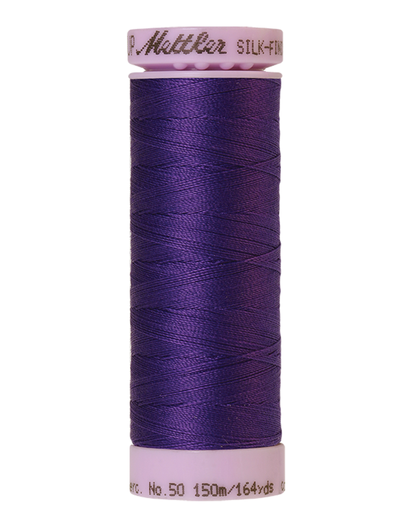 Mettler Silk Finish Cotton 50 - 150 meter - 0030