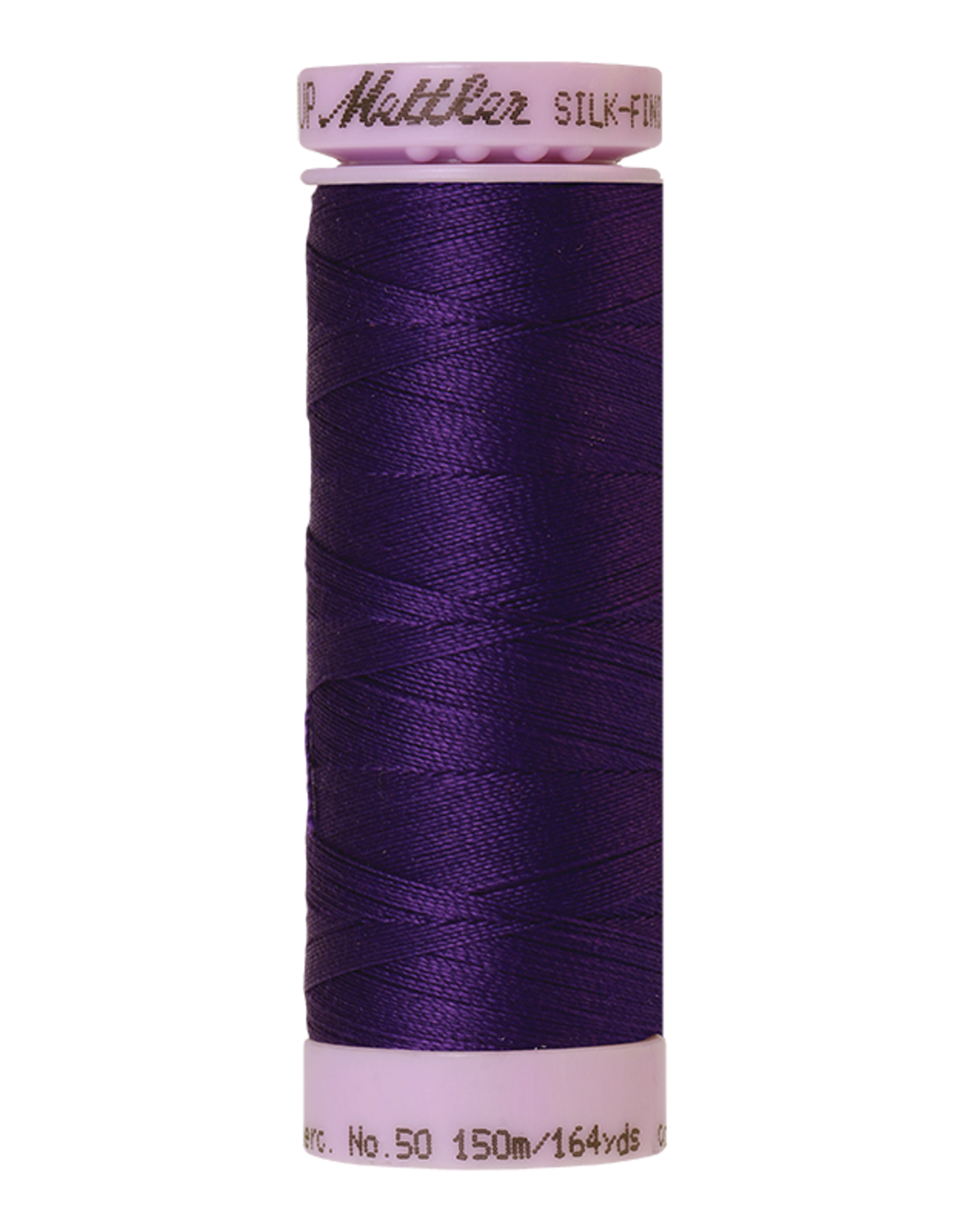 Mettler Silk Finish Cotton 50 - 150 meter - 0046