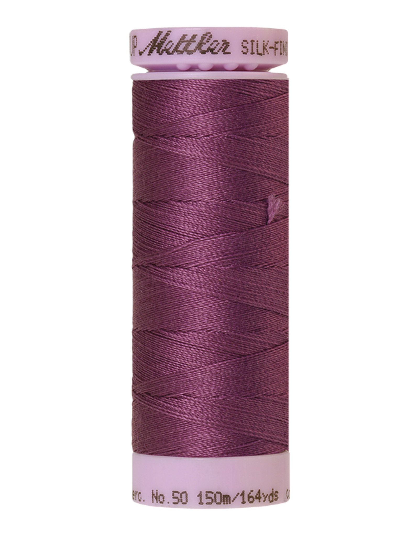 Mettler Silk Finish Cotton 50 - 150 meter - 0575