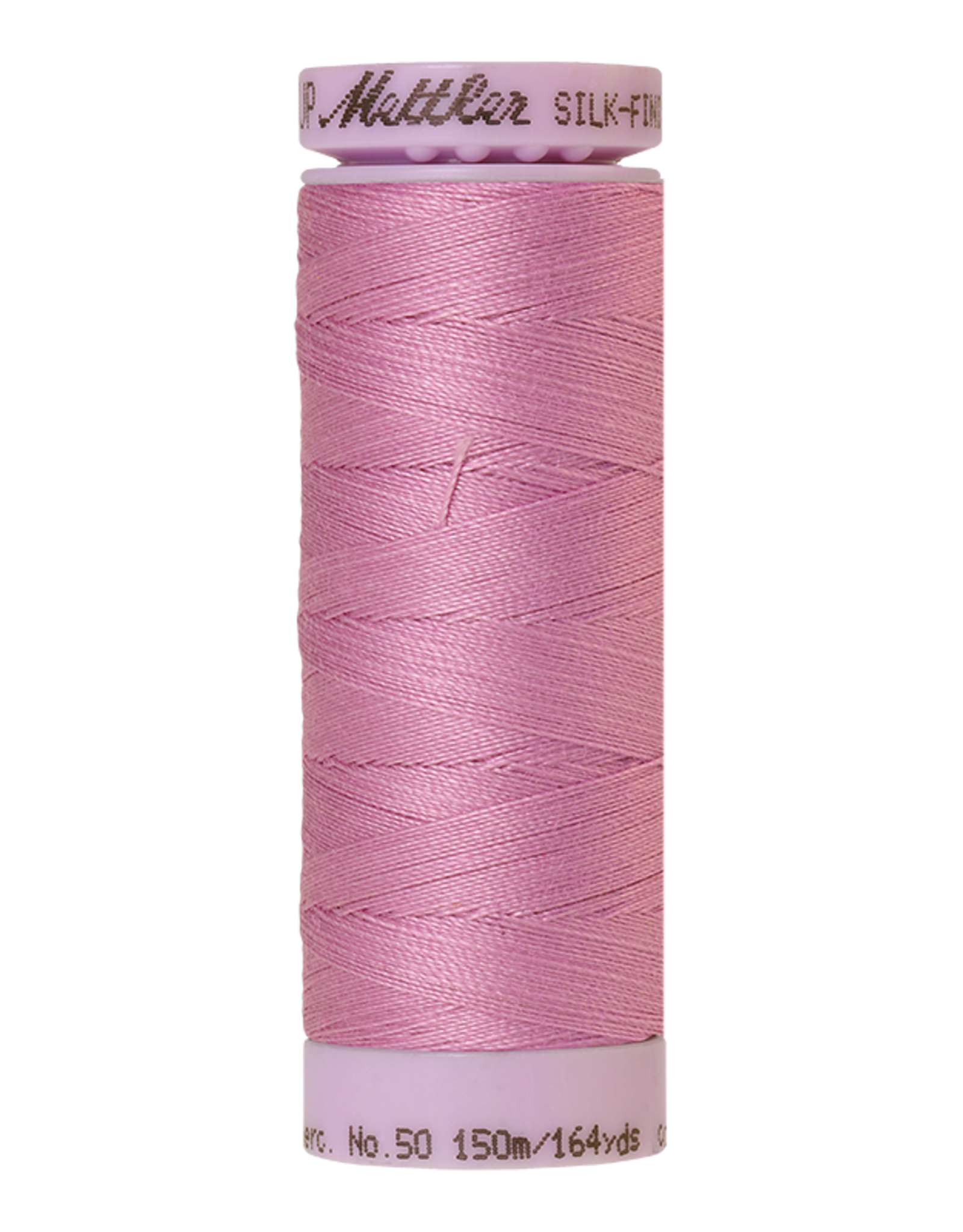 Mettler Silk Finish Cotton 50 - 150 meter - 1523