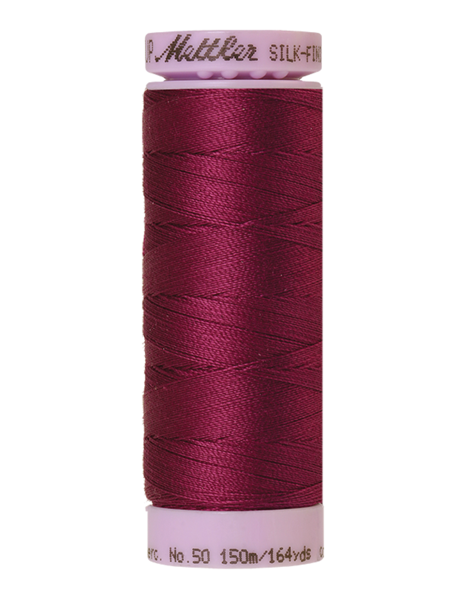 Mettler Silk Finish Cotton 50 - 150 meter - 0157